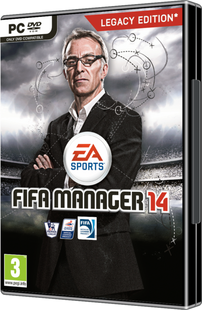 EA Sports to retire the FIFA Manager series