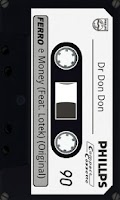 Screenshot of Cassette Player Free