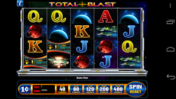 Screenshot of Coushatta Casino Resort