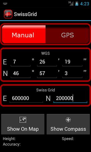 SwissGrid