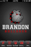 Screenshot of Brandon Bulldogs