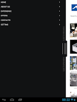 Screenshot of MASTRO