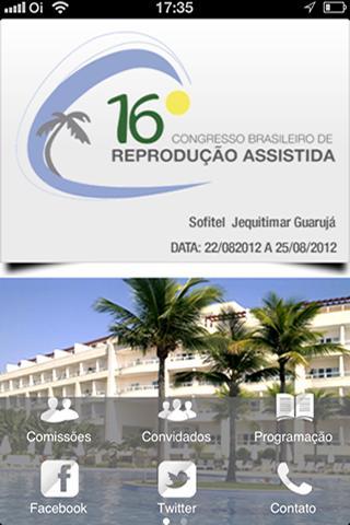 SBRA 2012