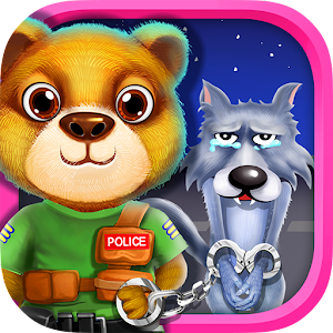the big bad wolf game