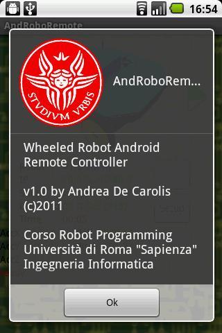 Robo Remote