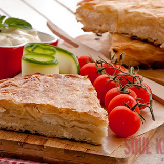Burek Recipes