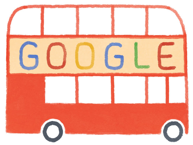 60th anniversary of the unveiling of the first Routemaster bus