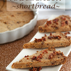 Maple Bacon Shortbread – Low Carb and Gluten-Free