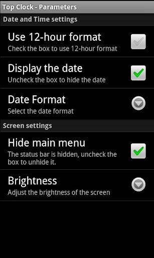 玩工具App|Top Clock – Without Adds免費|APP試玩