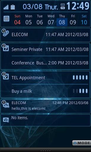 ELECOM bizSwiper