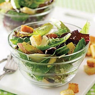 Classic Caesar Salad Recipes