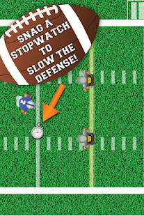 Rushing Yards 2 - screenshot