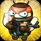 Gun Strike JP icon