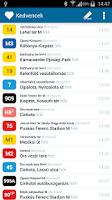 Screenshot of BpMenetrend