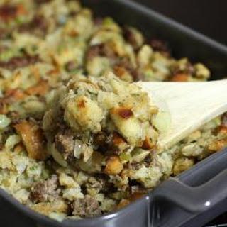 Breakfast Sausage Stuffing Recipes