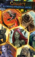 Screenshot of Elements Broken Lands