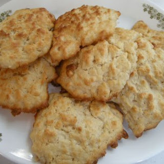 Easy Baking Powder Drop Biscuits Recipes — Dishmaps