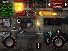 Screenshot of SAS: Zombie Assault 3