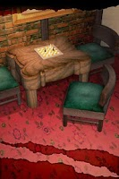 Screenshot of Escape:Mathematician's Chamber
