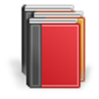 Book Organizer icon