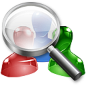 Contact Search Voice