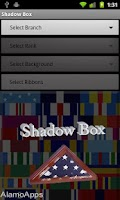 Screenshot of Shadow Box