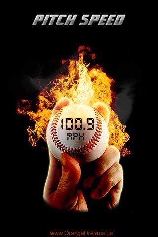【免費體育競技App】Pitch Speed-APP點子