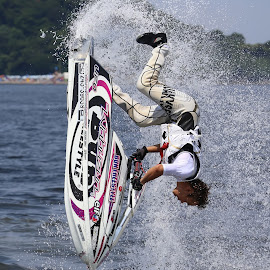 by Nurul Anwar - Sports & Fitness Watersports