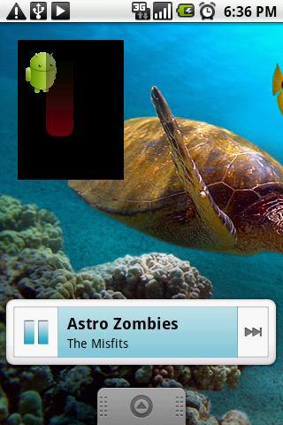 Pet Android Widget