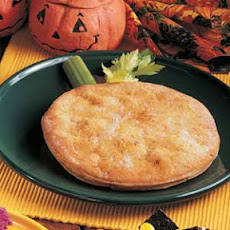Great Pumpkin Sandwiches Recipe