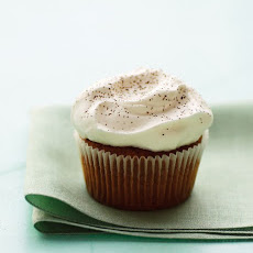 Irish Coffee Cupcakes