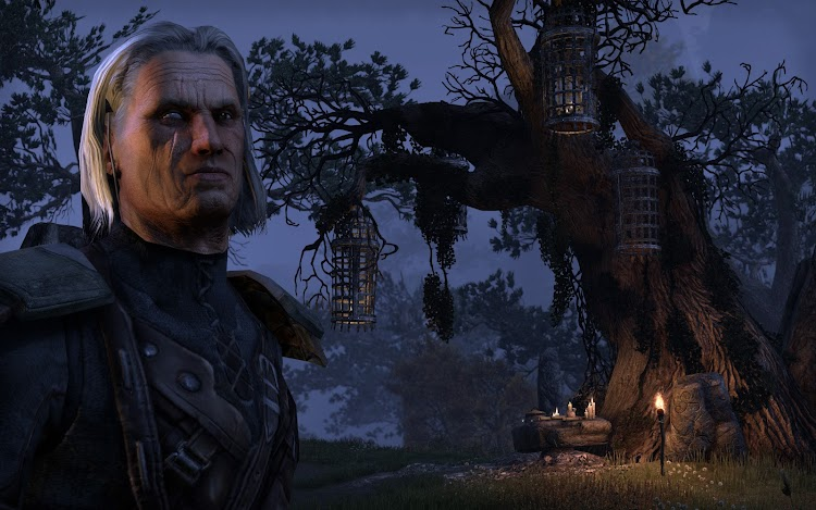 The Elder Scrolls Online to drop the subscription, console release dates announced