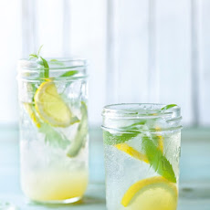 5 Ways with Lemonade