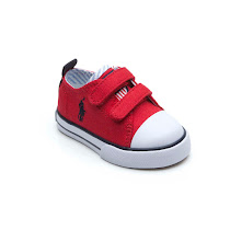 Ralph Lauren Chatham Low Trainer TRAINER
