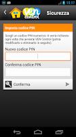 Screenshot of VEN Control