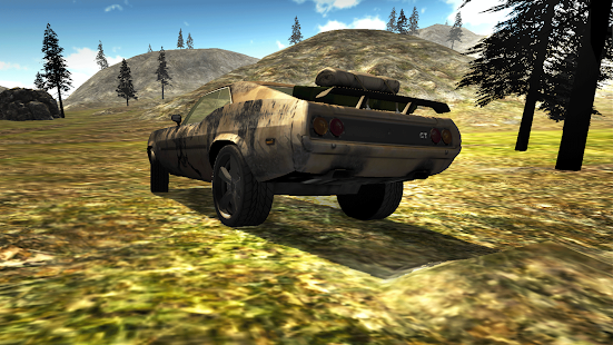 Touring Hill Racer 3D Car Game - screenshot