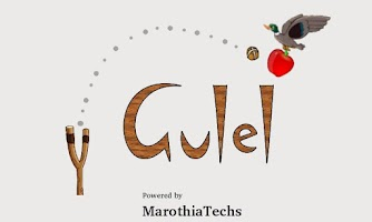 Screenshot of Shoot Girl's Fruits : Gulel