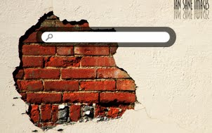 Plastered Against The Wall