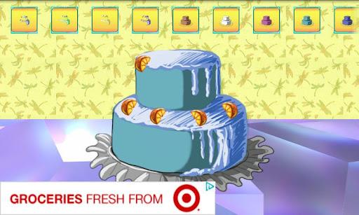 玩免費休閒APP|下載蛋糕麵包Valina換裝 app不用錢|硬是要APP