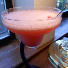 Bing Cherry Daiquiri