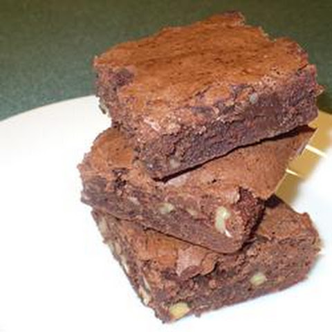 Linda's Awesome Brownies