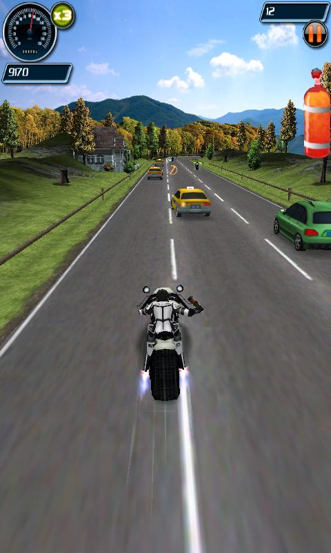 Death Moto Screenshot 5