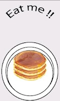 Screenshot of Eat Pancakes