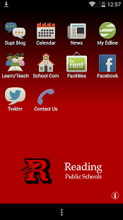 Reading PS - screenshot