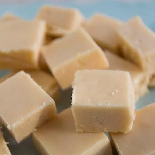 10 Best No Bake Fudge Vanilla Recipes | Yummly