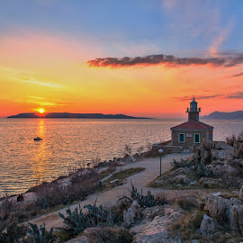 by Vjeko Begovic - Landscapes Sunsets & Sunrises