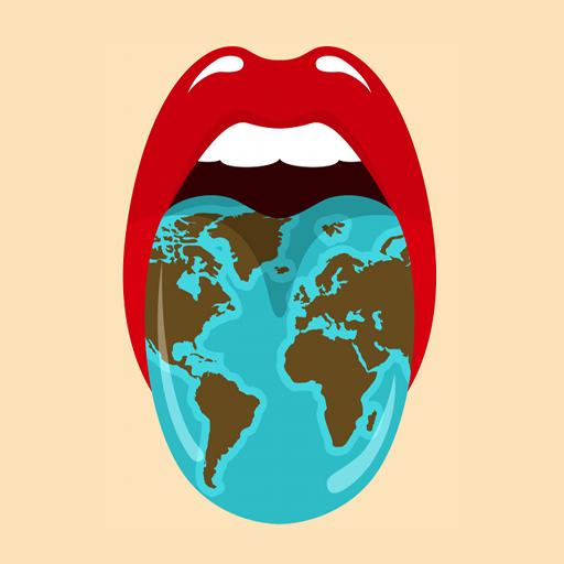 Translator with Speech Pro 旅遊 App LOGO-硬是要APP