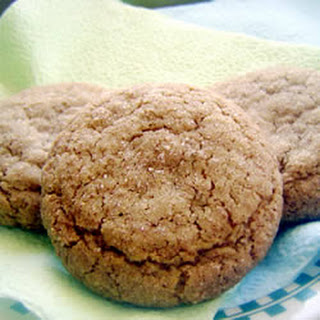 Whole Wheat Snickerdoodles Recipes