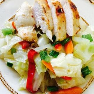 Jamaican Cabbage Recipes