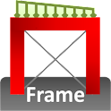 Frame Design 2D icon